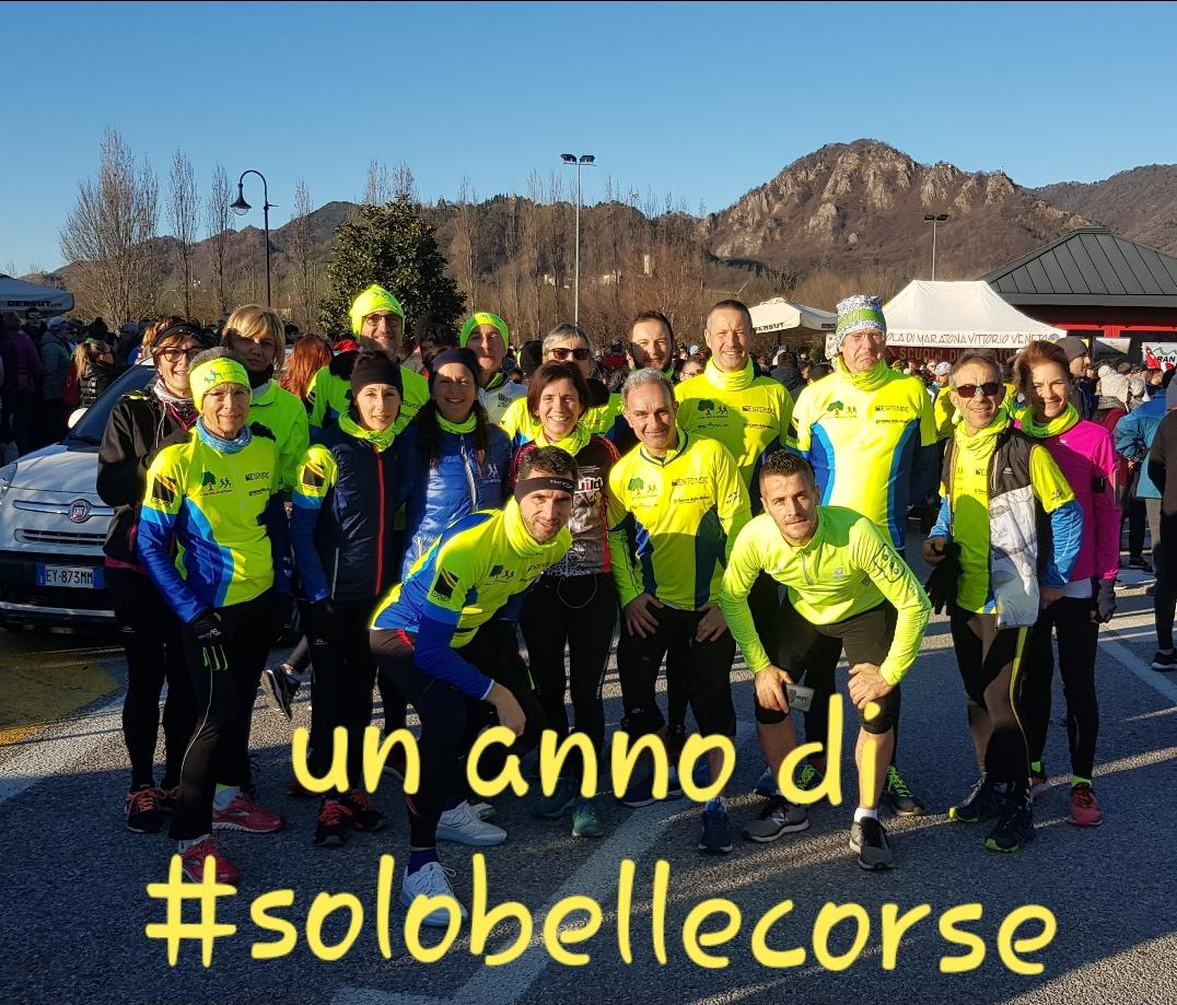 2019  un po' di noi 🏃🏼‍♀️🏃🏻‍♂️  